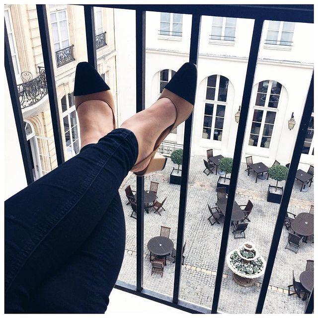fransız balkon askılık