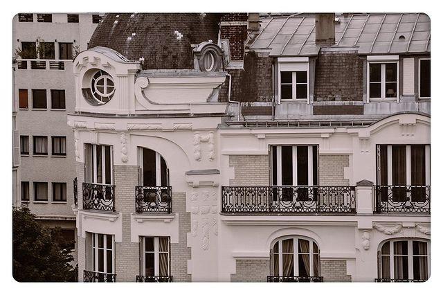 fransız balkon görselleri