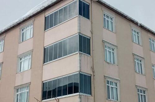 Cam Balkon metrekare nasıl hesaplanır?