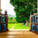 Bahçe Mobilyası nasıl boyanır?