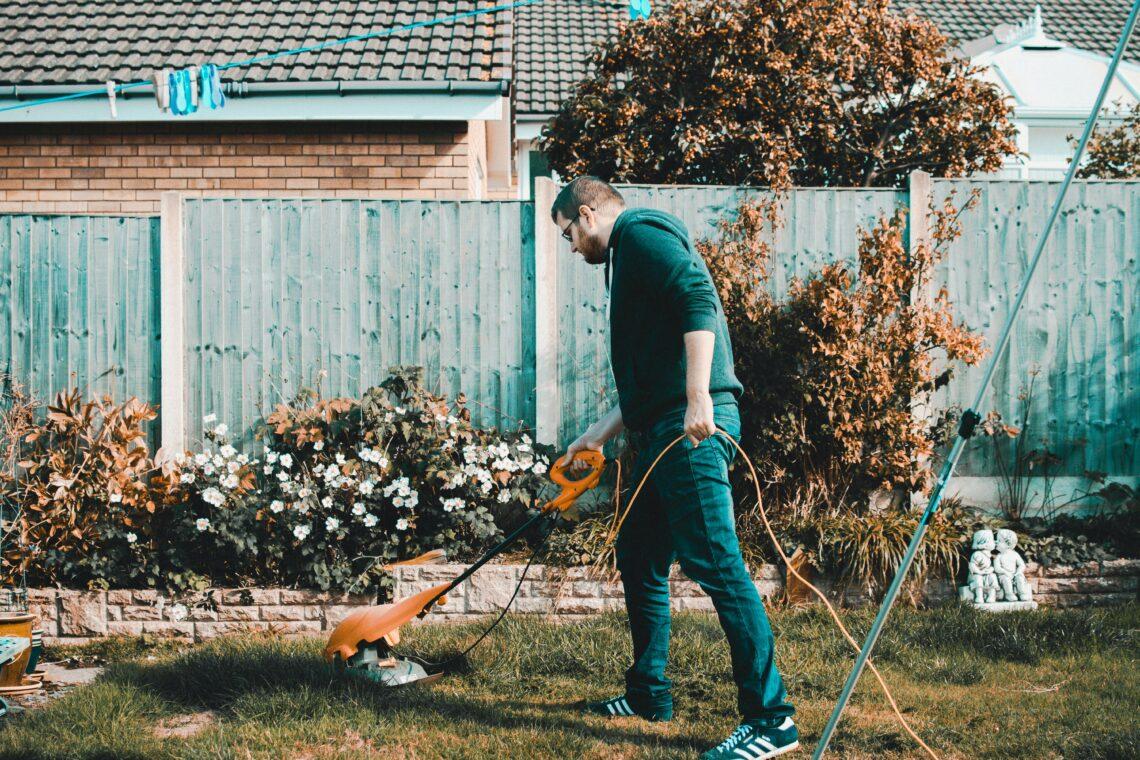 En iyi çim biçme makinası