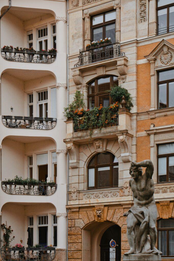 En yeni balkon dekorasyonları