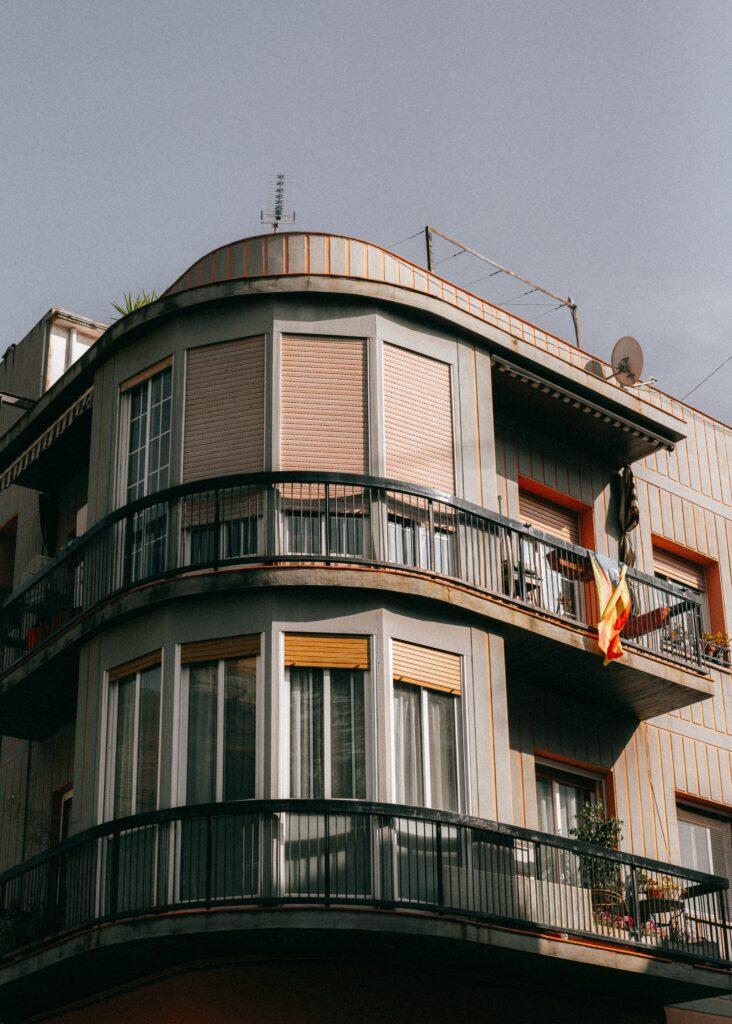 balkona panjur taktırmak