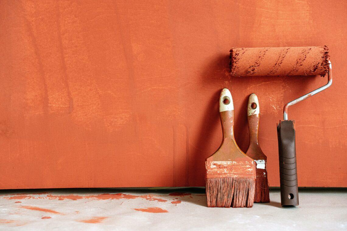 6 Neden: Duvar Boyası Neden Kabarır?