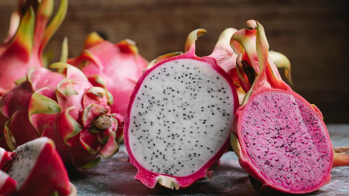 Ejder Meyvesi Nasıl Yetiştirilir?