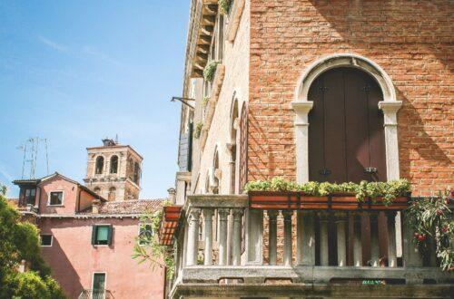 Balkon Serası Nasıl Yapılır?