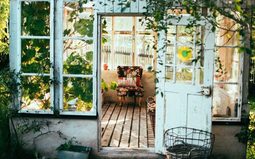 266+ Balkon Dekor Fikirleri