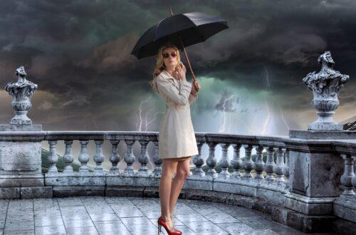 Balkona Yağmur Gelmemesi İçin Ne Yapmalı?